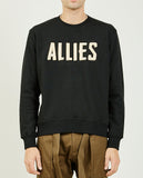 IH NOM UH NIT-ALLIES PATCH SWEATSHIRT-Men Sweaters + Sweatshirts-{option1]
