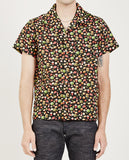 NAKED & FAMOUS-Aloha Shirt Vintage Fast Food-Men Shirts-{option1]