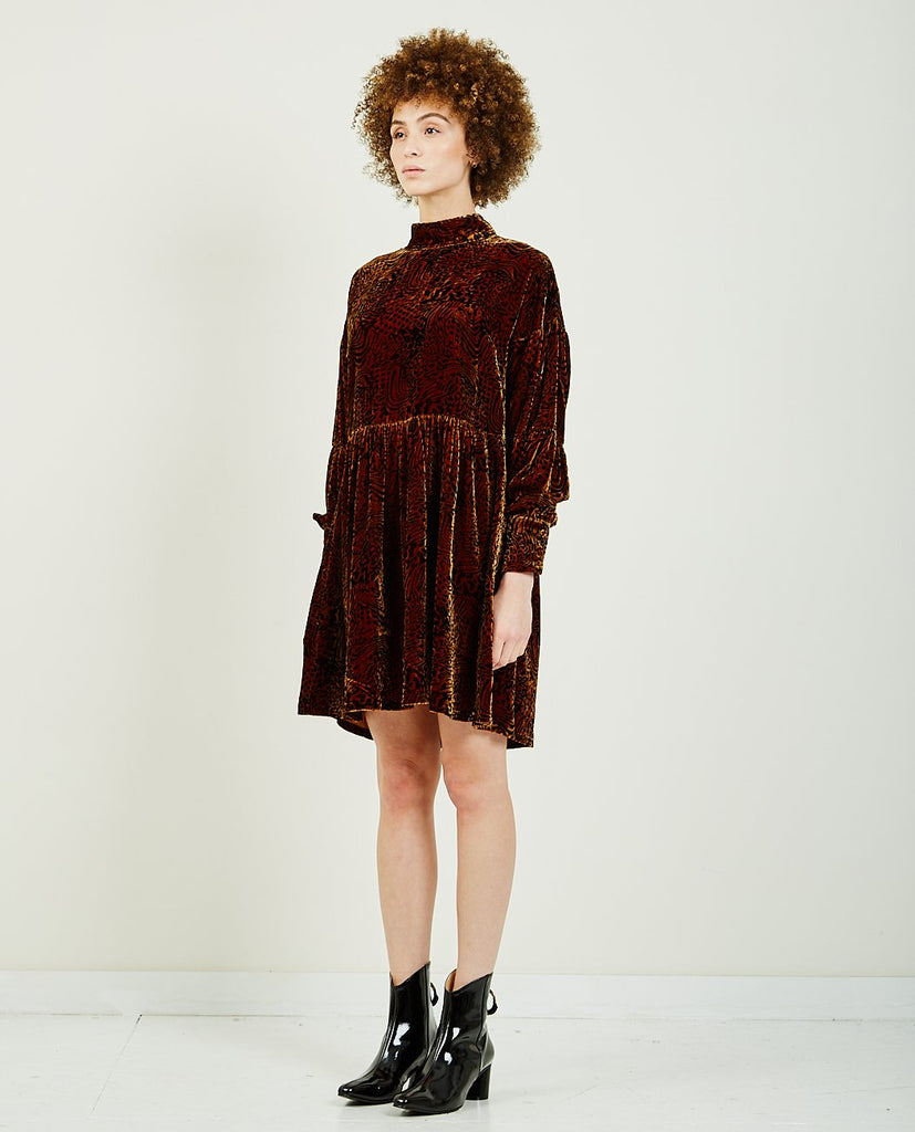 Alva Dress-JUST FEMALE-American Rag Cie