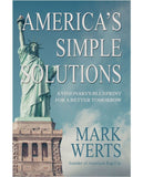 america's simple solutions-MARK WERTS-American Rag Cie