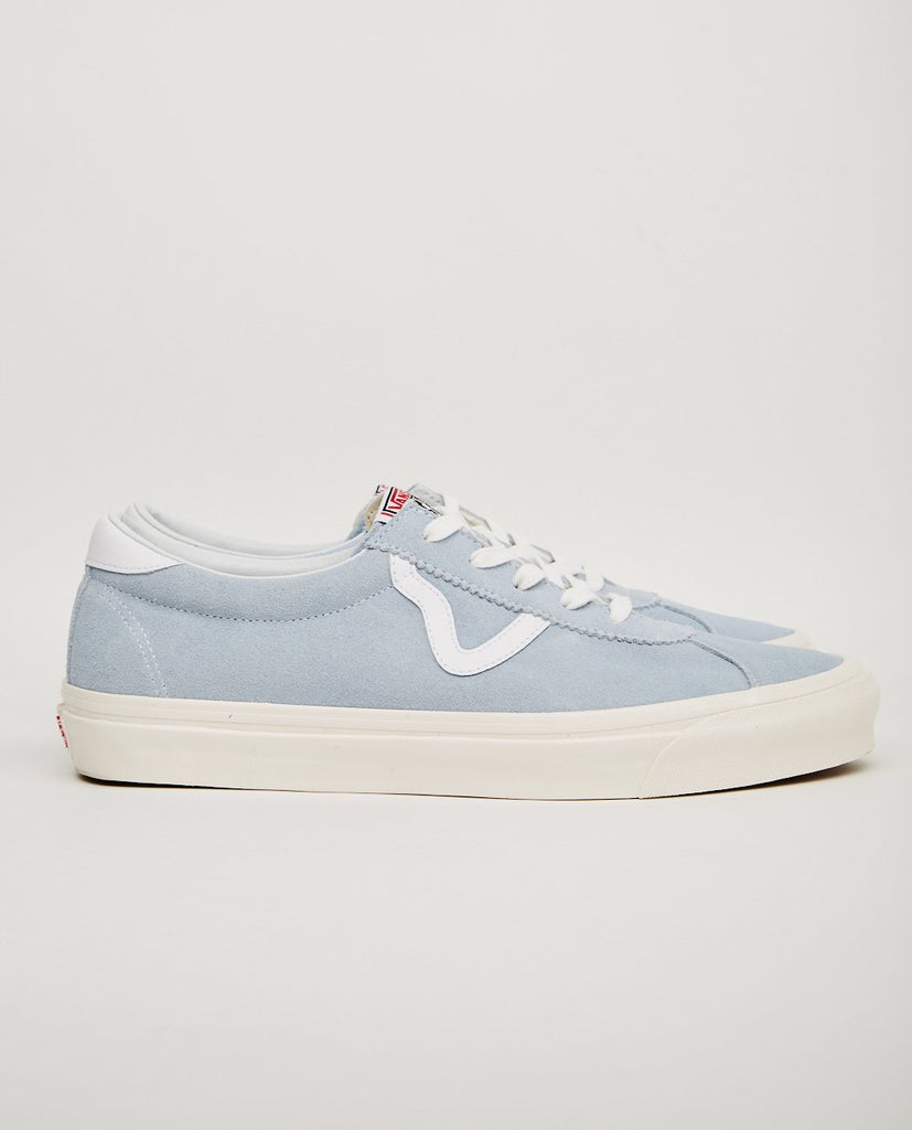 VANS-ANAHEIM FACTORY 73 DX OG LIGHT BLUE-Men Sneakers + Trainers-{option1]