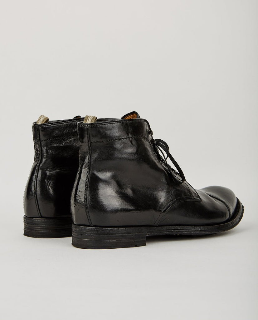 ANATOMIA BOOT-OFFICINE CREATIVE-American Rag Cie
