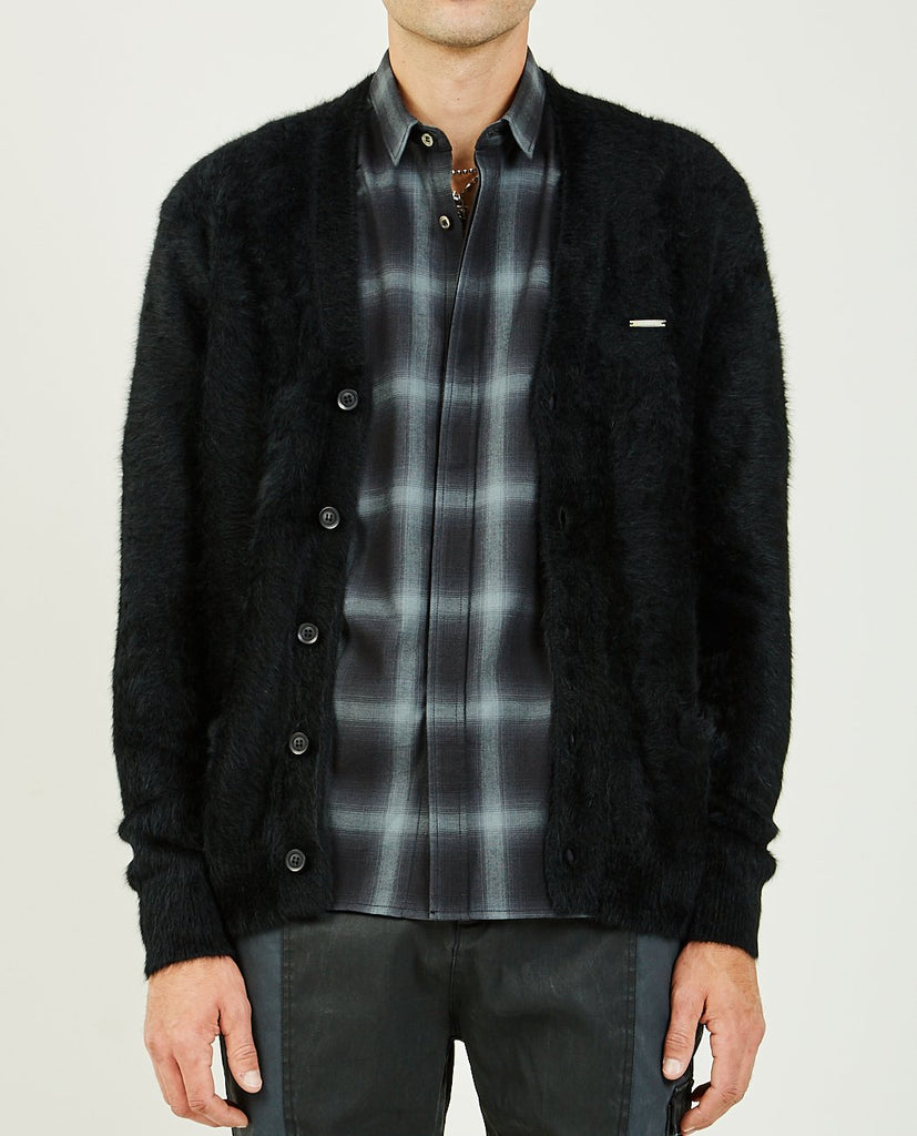 STAMPD-ANGORA CARDIGAN-Men Sweaters + Sweatshirts-{option1]