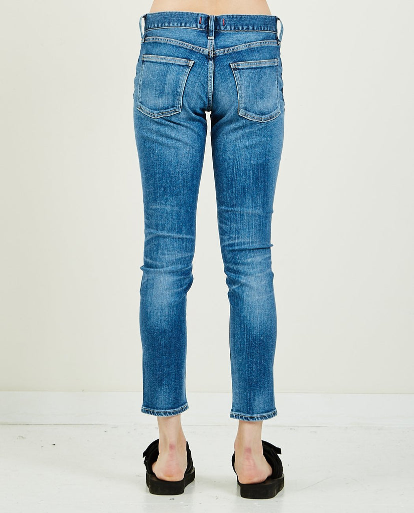 RED CARD-Anniversary Akira Mid Used-Women Skinny-{option1]