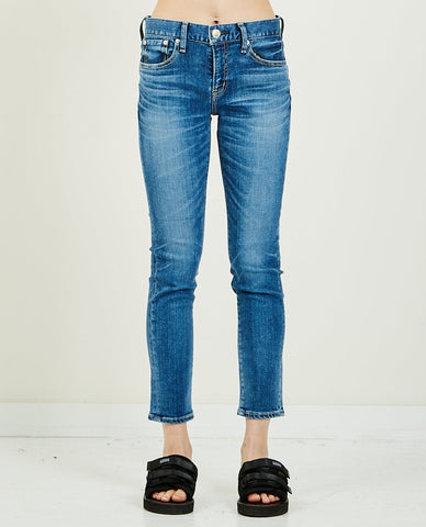 CLOSED Skinny Pusher Jean Light Blue