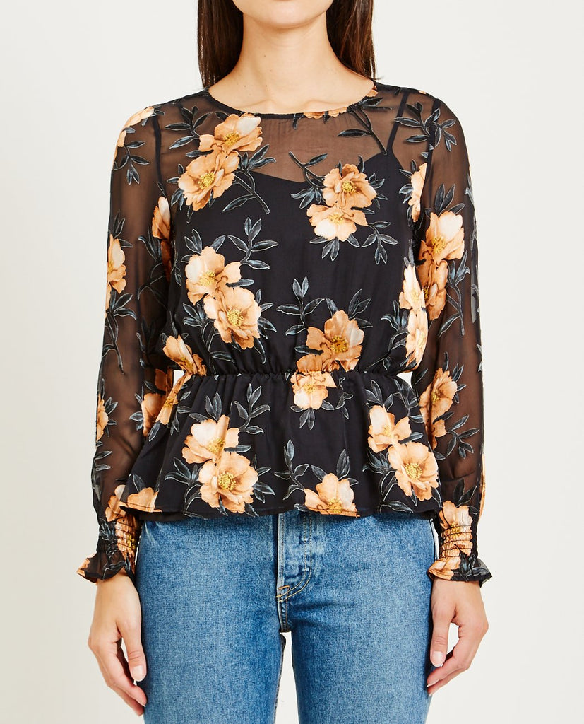 JUST FEMALE-ANTONIA BLOUSE-Blouses-{option1]