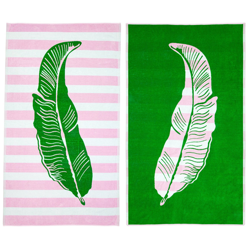 AR321-AR321 FOR BIDWELL DOUBLE-SIDED JACQUARD TOWEL-Unisex Accessories-{option1]