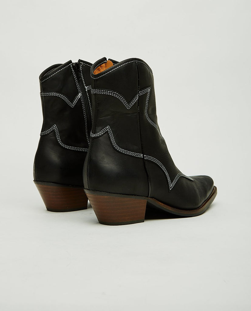 SHOE THE BEAR-Arietta Western Boot-Women Boots-{option1]