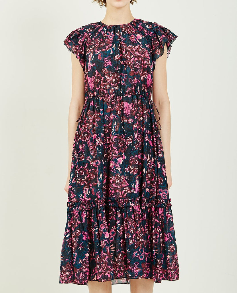 ARLENE DRESS-ULLA JOHNSON-American Rag Cie
