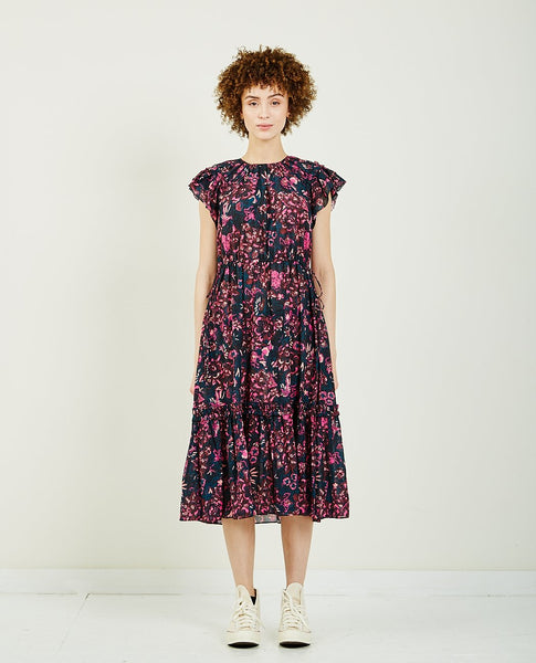 ULLA JOHNSON ARLENE DRESS
