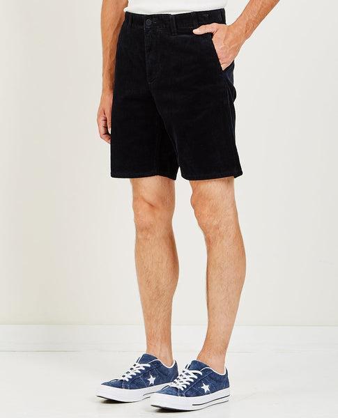 NORSE PROJECTS AROS CORDUROY SHORTS