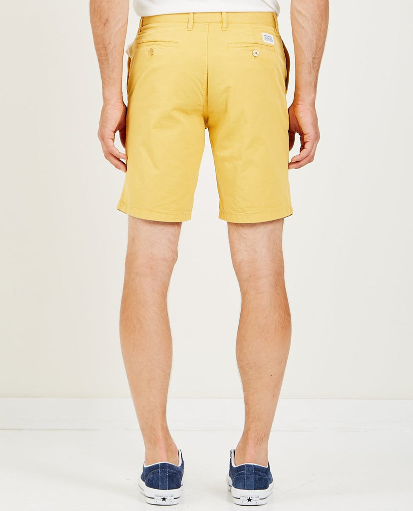 NORSE PROJECTS-AROS LIGHT TWILL SHORT-Men Shorts-{option1]