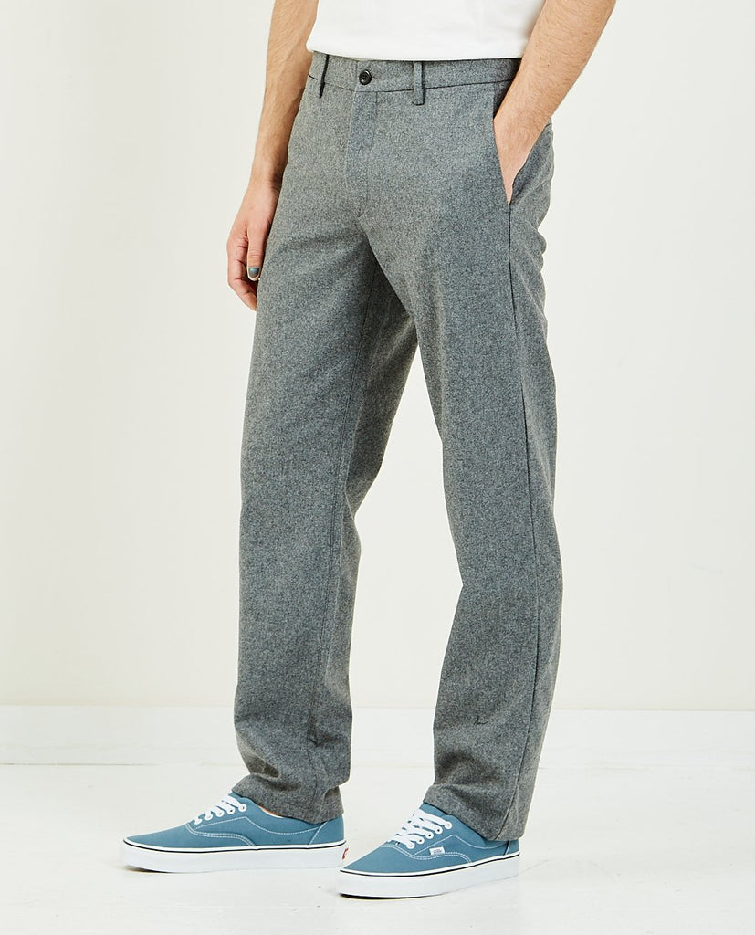 NORSE PROJECTS-Aros Wool Pant-Men Pants-{option1]