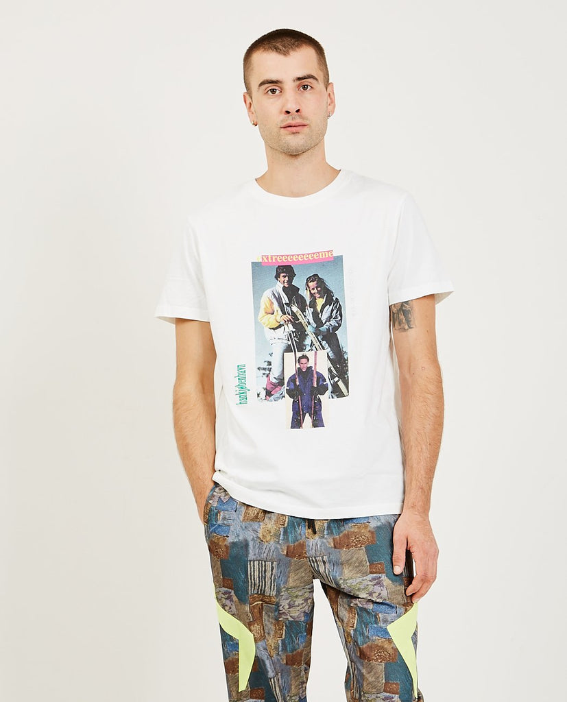HAN KJOBENHAVN-Artwork Tee-Men Tees + Tanks-{option1]