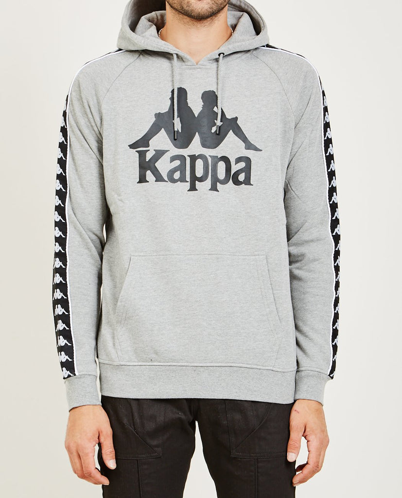 AUTHENTIC HURTADO HOODIE-KAPPA-American Rag Cie