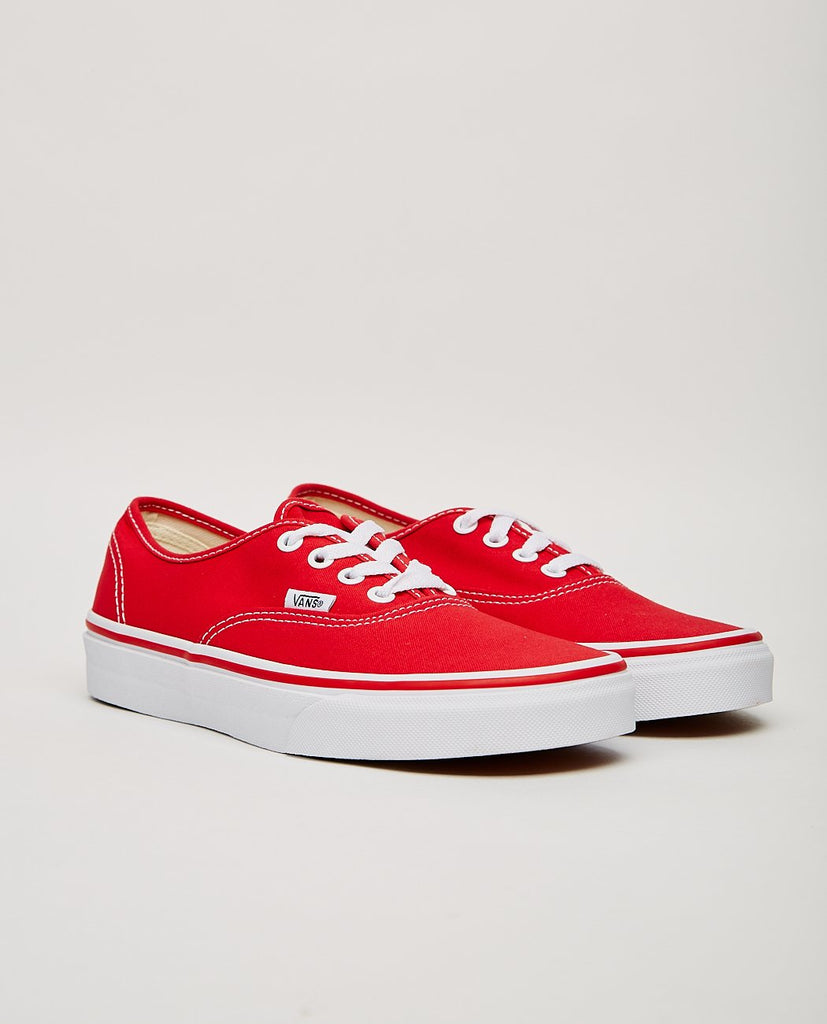 VANS-AUTHENTIC-Women Sneakers+ Trainers-{option1]