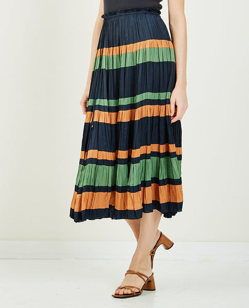 ULLA JOHNSON Avelina Skirt