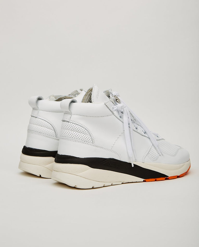 CASBIA-AWOL AP-Men Sneakers + Trainers-{option1]