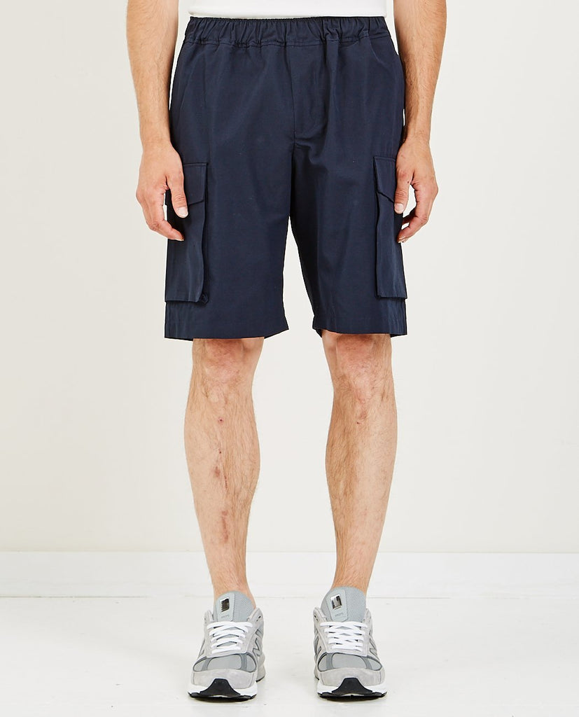 A KIND OF GUISE-AWU SHORTS-Men Shorts-{option1]