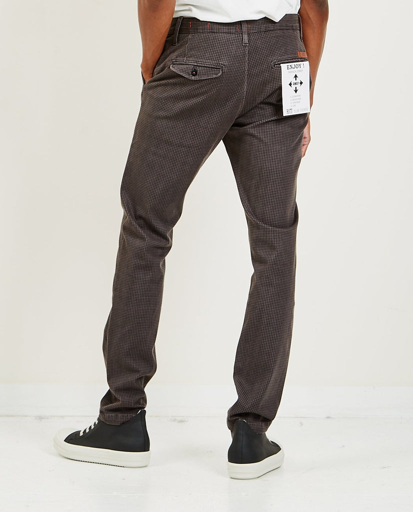 KATO-Axe Slim Pant-Men Pants-{option1]