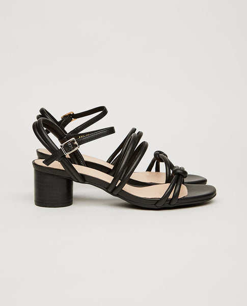 SHOE THE BEAR AYA KNOT SANDAL