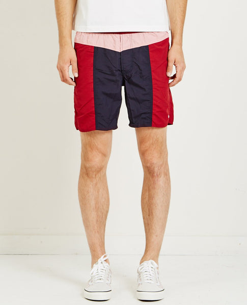 BARNEY COOLS B. QUICK SHORT 17 RED SPORT