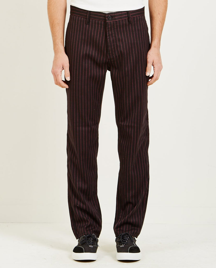 B. RELAXED CHINO-BARNEY COOLS-American Rag Cie