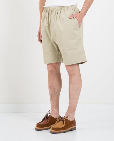 GREI NEW YORK BAGGY CRUISER TWILL SHORT