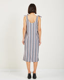 OBEY-BAJA TIE DRESS-Dresses-{option1]