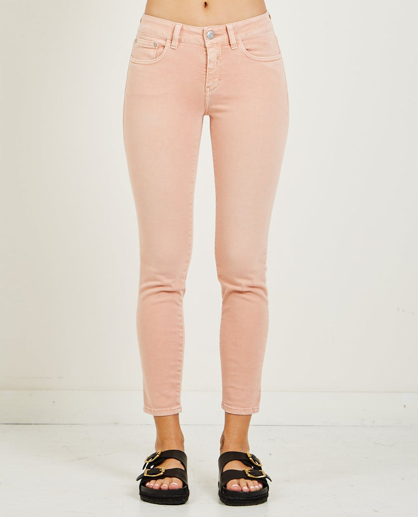 CLOSED-BAKER JEAN COPPER-Women Skinny-{option1]