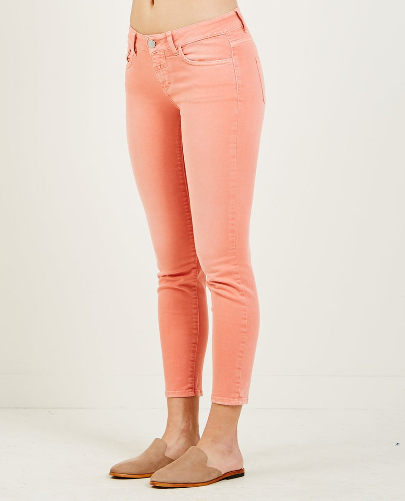 CLOSED-BAKER JEAN CORAL-Women Skinny-{option1]