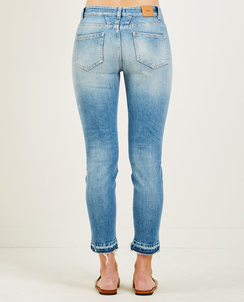 CLOSED-BAKER JEAN MID BLUE-Women Skinny-{option1]