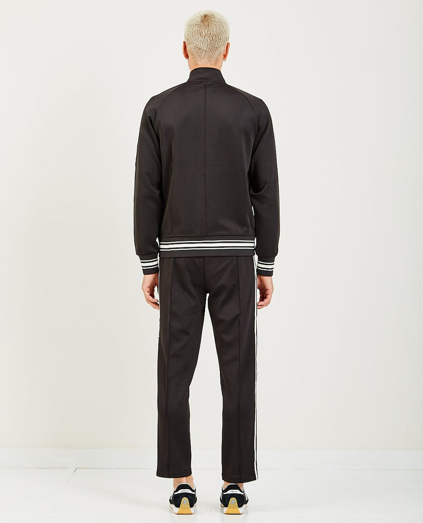 Ball Track Jacket-OVADIA & SONS-American Rag Cie