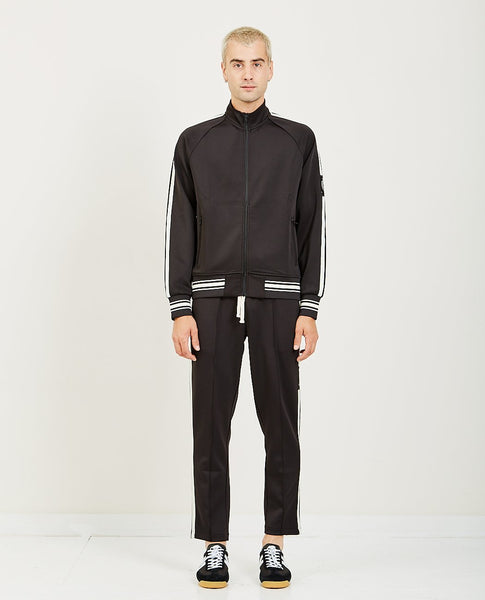 OVADIA & SONS BALL TRACK JACKET