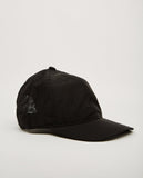 OUR LEGACY-BALLCAP BLACK NET NYLON-Men Hats-{option1]