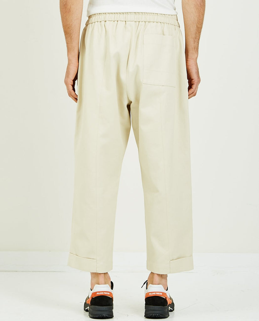BAND PANT-S.K. MANOR HILL-American Rag Cie