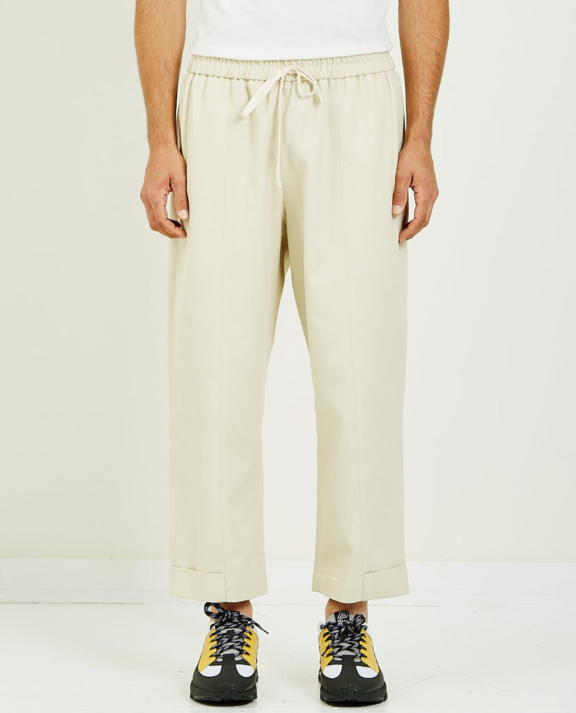S.K. MANOR HILL BAND PANT