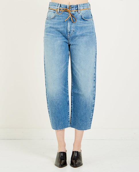 LEVI'S: MADE & CRAFTED BARREL JEAN