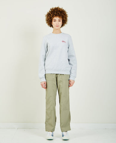 TRIAA TUCK PANTS