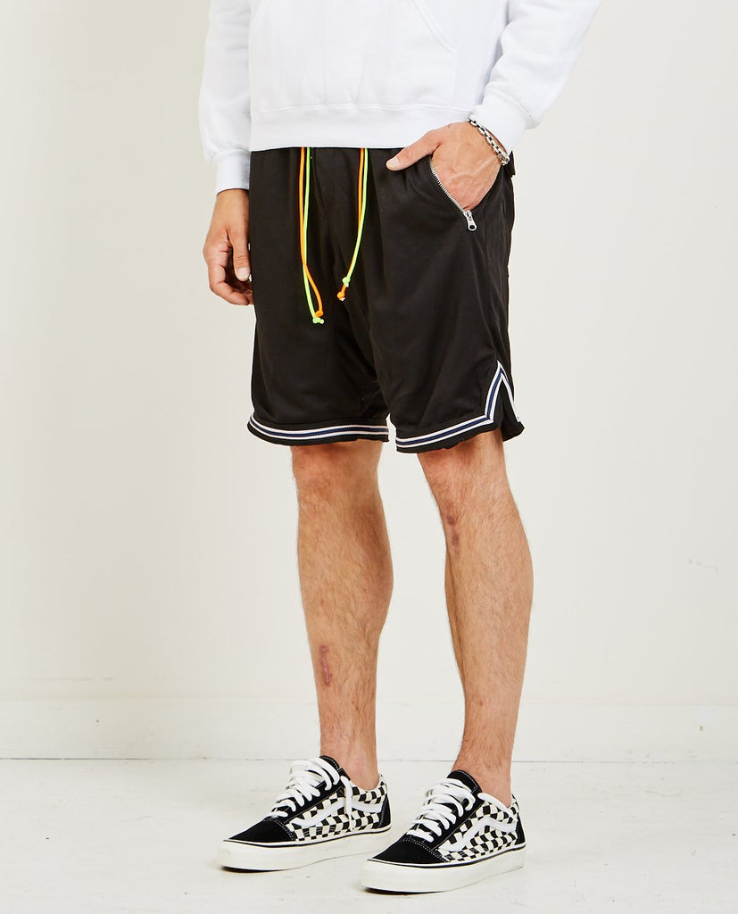 BASKETBALL SHORT-NORWOOD CHAPTERS-American Rag Cie