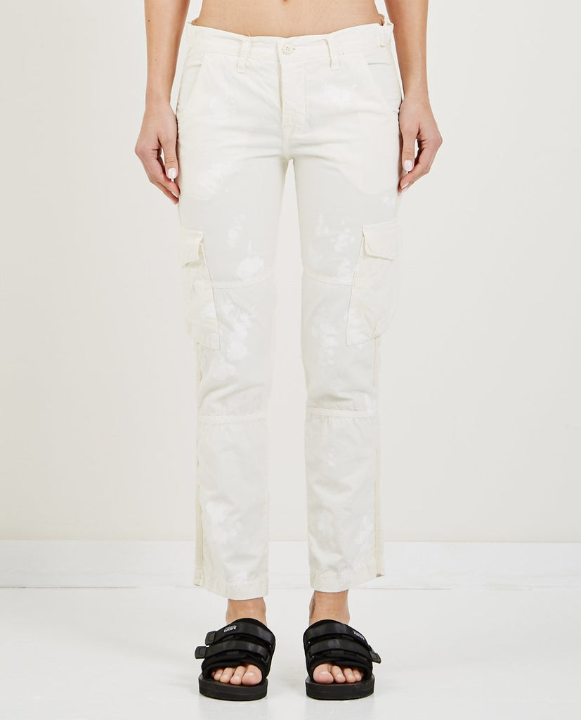 NSF-BASQUIAT CARGO PANT-SALE Women Pants-{option1]