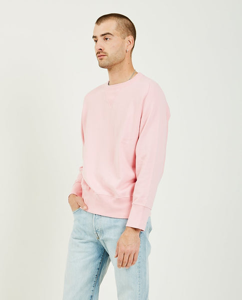 LEVI'S VINTAGE CLOTHING Bay Meadows Sweatshirt Cotton Candy