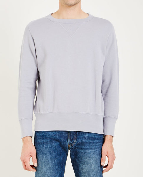 LEVI'S VINTAGE CLOTHING BAY MEADOWS SWEATSHIRT QUIKSILVER