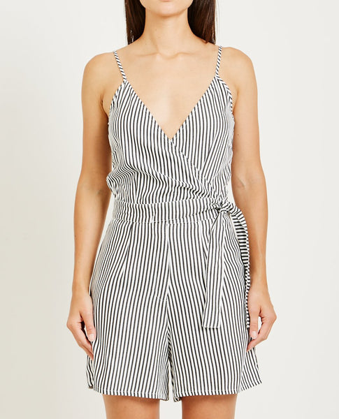 JUST FEMALE BEACH PLAYSUIT