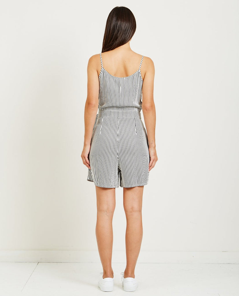 JUST FEMALE-BEACH PLAYSUIT-All-In-One-{option1]