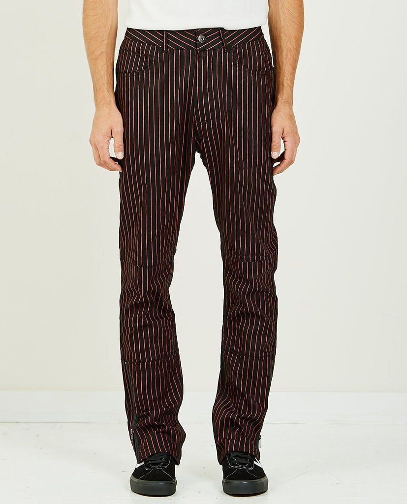PLEASURES-Beatle Pinstripe Pant-Men Pants-{option1]