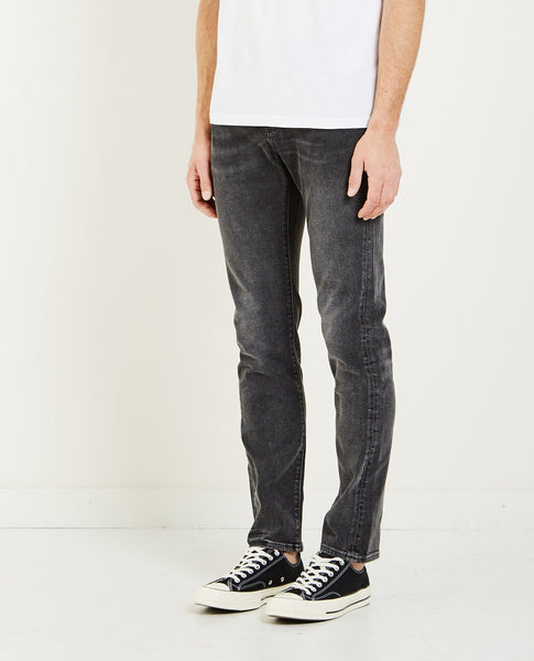 LEVI'S: MADE & CRAFTED BLACK ICE TACK SLIM JEAN