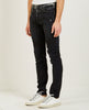 HUDSON-BLINDER BIKER SKINNY MOTO JEAN HARRISON-Men Skinny-{option1]