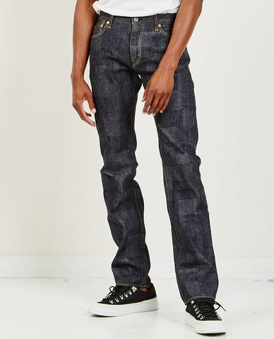 THRILLS Bones Jean Faded Black