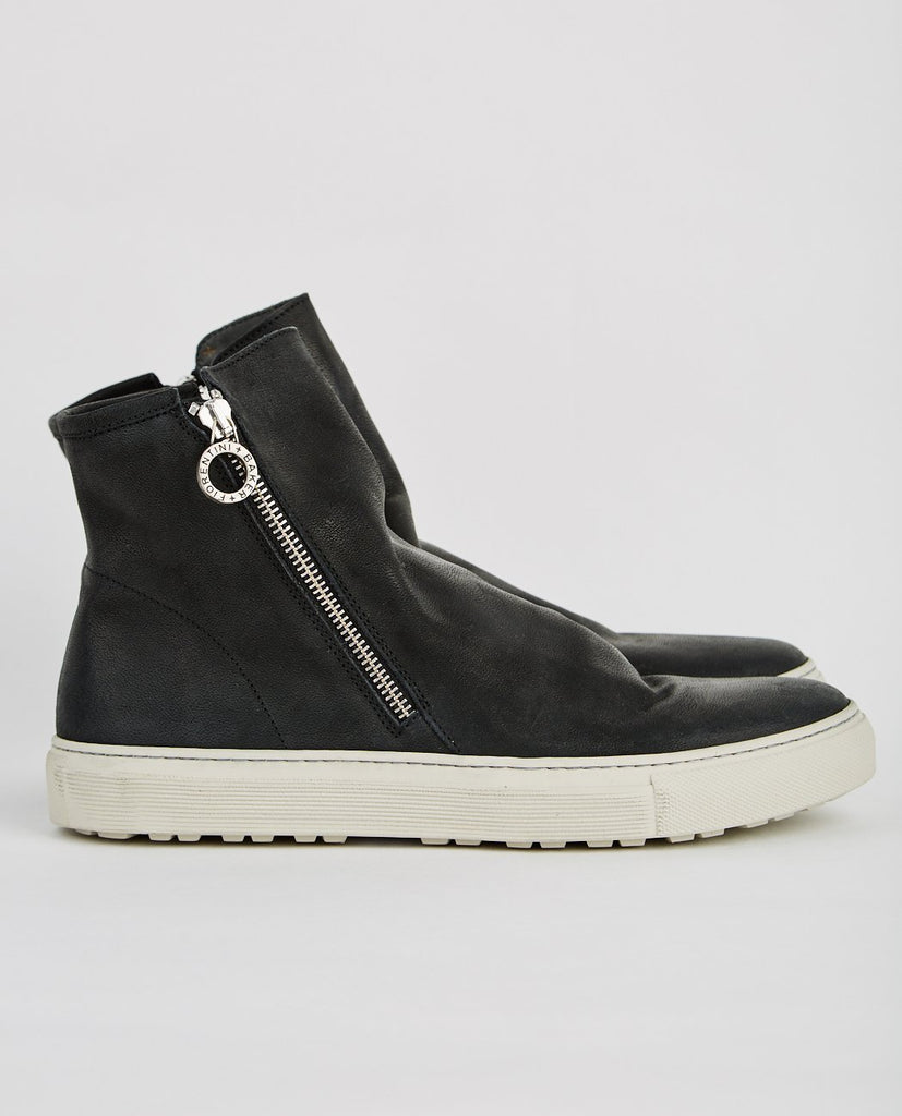 FIORENTINI+BAKER-BOLT BISO CAMMELLO NERO-Men Boots-{option1]